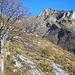 Ahorn und Pizzo di Vogorno 2442m