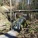Wasserführung am oberen Ende des Aabach