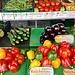 Für das Mittagessen konnten wir auf der Gemüseinsel einkaufen. Die Reichenau gilt auch als Gemüseinsel. Riesige Gewächshäuser wurden mittlerweile auf dem Festland und auch im Hegau in der Nähe des Autobahnkreuzes Hegau errichtet.