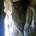 """In der """"großen"""" Dachsteinhöhle"""