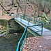 Försterbrücke über die Wesenitz