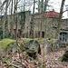 Alte Steinsäge