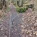 Transportbahn mit der Spurweite 880 mm