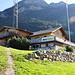 Bergrestaurant Ober Axen (1008 m).