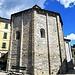 Battistero di San Giovanni Battista a Lenno