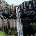 Svartifoss – um diese Basaltsäulen kommt keine Kamera herum