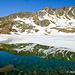 Lago di Campo ancora ghiacciato