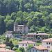 Barni, Il Castello