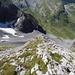 """""""Nur"""" noch 1700 m Abstieg"""