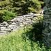 Valle di Bri - Steinhaus mit Pultdach in Torn 1175m