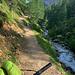 Einer der schönsten Trail Richtung Poschiavo