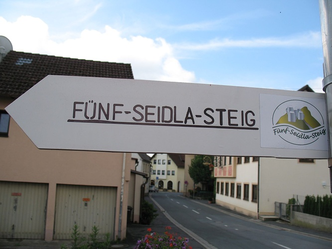 5 seidla steig gräfenberg