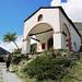 Die Kapelle von Blatten, man erkennt sie auch immer gut aus der Seilbahn nach Furi.