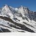 Täschhorn (4491m) und Dom (4545m)