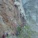 Auf dem Weg zum Passo del Laghetto