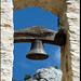 Die Glocke der Einsiedelei