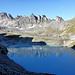 Einer der schönsten Bergseen