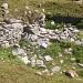 Alpstall verfallen, reiner steinbau wahrscheinlich