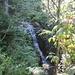 Ybriger Klein-Wasserfall :-)