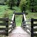 Il ponte all'Alpe del Prina