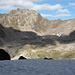 Blick in die Westflanke des Hennekopfs (2704m)