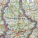 Luxemburg-Karte.