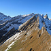 """herrliche Sicht ins """"Herz"""" vom Alpstein, einer der schönsten Ausblicke im Alpstein"""