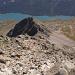 Le Chavagl vu depuis le sommet