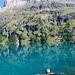 Lac de Tseuzier 2