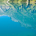 Spiegelungen im Lac de Tseuzier
