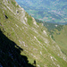 Bergsteigerschatten am Fromberghore