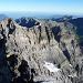 Sicht zum Bütlasse bis Schilthorn