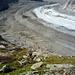 Endlich wieder grün - [U Alpin_Rise] auf dem Weg zum Gletscher