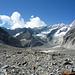 """Karakomisch"": Endlose Schuttwüsten, gewundene Gletscher, himmelhohe Felsgipfel"
