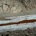 Spiel der Farben auf dem Oberaletschgletscher