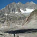 [U Alpin_Rise] in der Einsamkeit der Gletscherzunge