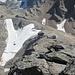 Berghaus Diavolezza ed il ghiacciaio impacchettato