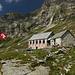 Rifugio Alpe Barone...è ora di tornare a casina :-(