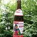 Das Kult-Bier aus dem Schwarzwald - das einzige in Deutschland, bei dem eine Frau das Etikett ziert.<br /><br />Im Kiosk in der Marienschlucht gibt es leider nur das Alkoholfreie  (in Bayern wohl undenkbar), aber der Amtsschimmel will es so