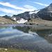 Lac sous le Sirwoltesattel