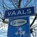 Hier beginnt die eigentliche Tour auf den Vaalserberg.