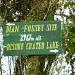 Il est possible également d'aller voir la tombe de Diane Fossey, qui faisait de la recherche sur les gorilles et qui a été tuée par des animaux sauvages.