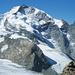 Piz Bernina mit Biancograt