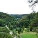Blick auf's Schambachtal
