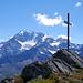 Gipfelkreuz Staldhorn 2
