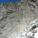 Die Leiter mit den rund 170 Sprossen nach dem Klettersteig auf der anderen Seite des Spicherribichelen