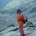 Nordwest-Anstieg zum Joderhorn