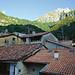 Barzio, ein kleiner Ort der Provinz Lecco