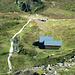 Die Honegg und die Bergstation Gummi
