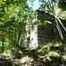 Carugo 1083m - einst der grösste Stall im Val Lodrino